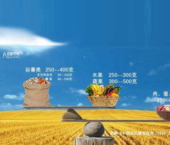 校准纤维平衡,维护生命健康!古膳食品将亮相2021健康产业展