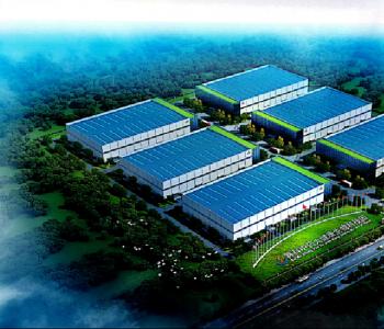 郑州萱草集生物科技将以特装展位亮相2021健博会北京展