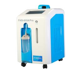 【健康展】20年研发技术,专业的品质——富氢水机认准济南浩伟